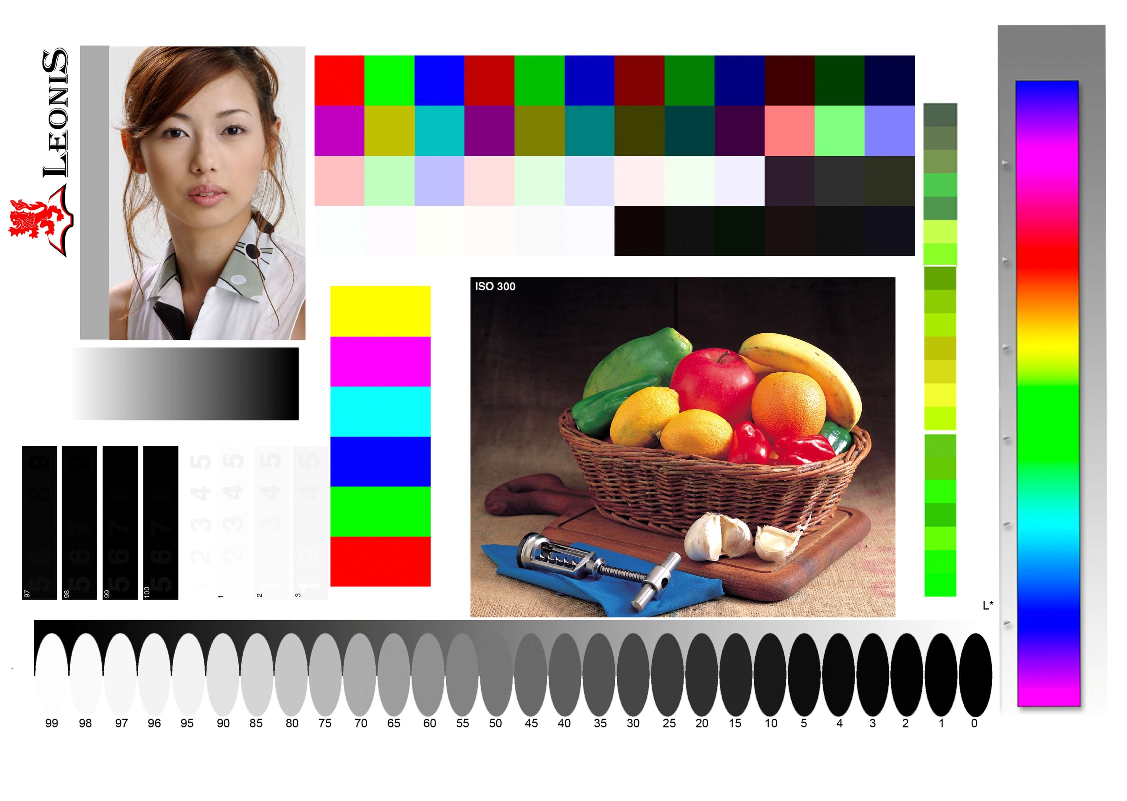Calibrating a monitor for photography M : Datacolor Spyder5PRO - Designed for Serious